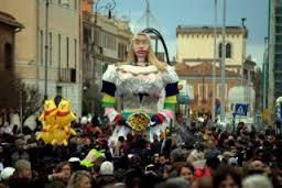 Carnevale al mare, tutto pronto a Fiumicino per l'appuntamento del 22 febbraio