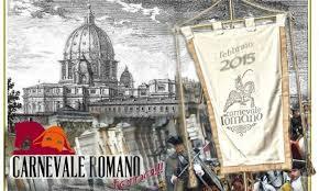 Carnevale romano, tutto pronto per lo storico appuntamento