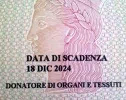 Donazione organi, da oggi la carta d'identità. Marino: