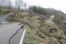 Dissesto idrogeologico, dalla Regione 70 milioni di euro per 16 cantieri
