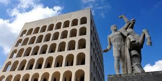 Eur spa, vertice Padoan-Franceschini-Marino: