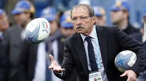 Rugby, 6 nazioni: la nazionale lascia Roma. Brunel: