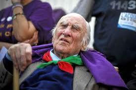 Addio a Massimo Rendina, muore a Roma lo storico partigiano. Aveva 95 anni