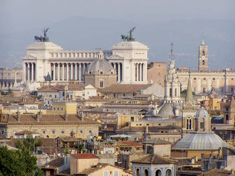 Quei costi infiniti della Provincia di Roma