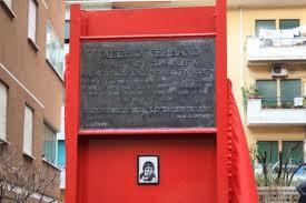 Valerio Verbano vive a 35 anni dalla morte. Bonafoni (Sel):