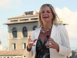 Roma 2024, la squadra è pronta: Claudia Bugno nuovo coordinatore generale del comitato olimpico