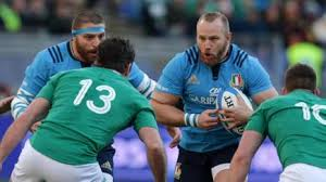 Rugby, Sei nazioni: per Ghirarldini il