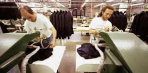 Imprese, primi segnali di ripresa nel Lazio