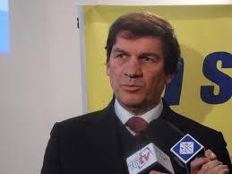 Il terremoto mafia capitale scuote la Regione: si dimette il capogruppo Vincenzi, arriva Valentini