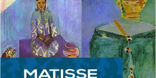 Mostra arabesque, tra segno e colore l'incanto di Matisse