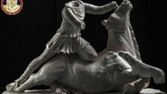 Picasso da 15 milioni di euro ritrovato dai carabinieri, il quadro era pronto per l'esportazione