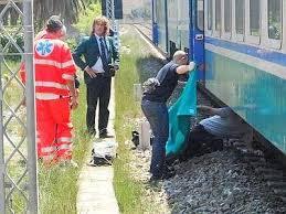 Ferrovie, pedoni investiti: il 73% in 5 regioni. La Capitale è al top con 13 incidenti