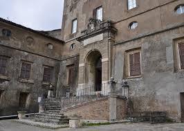Subiaco, la Rocca dei Borgia passa al Comune