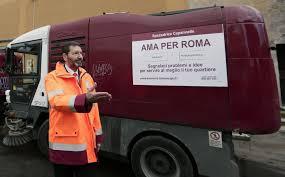 Martedì debuttano 100 spazzatrici con il nome: si saprà chi pulisce la città. E chi no