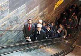 Nuove strade e rampe, la stazione Tiburtina apre le sue porte a est