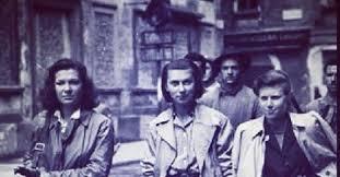 Fosse Ardeatine, 'Tante facce della memoria' debutta al Teatro India nel giorno dell'attentato di vi...