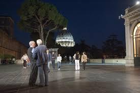 La notte dei musei torna sabato 16 maggio: ingresso a 1 euro