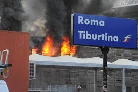 Rogo Tiburtina, a giudizio due ex manager Rfi