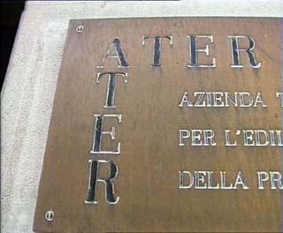 Addio Ater, arriva l'Areps: casa unica per l'edilizia pubblica