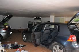 Furti d'auto su commissione: carabinieri arrestano 5 persone