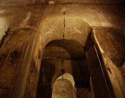 Sacralità e mistero, Roma svela la sua basilica sotterranea insidiata da batteri e radon