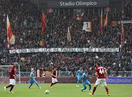 La Roma rivede Totti e pensa al ricorso contro la chiusura della curva sud