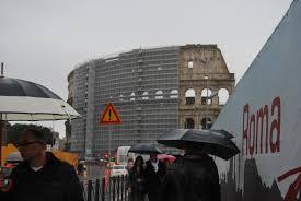 Colosseo, clochard trovato morto: nessuna violenza