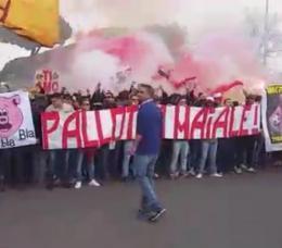 Per la Roma ancora un pari con l'Atalanta, fallito il controsorpasso. Garcia: