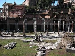 Foro di Cesare, dal 24 aprile arriva il viaggio nella storia