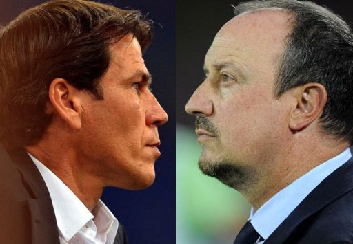 """Roma-Napoli, Garcia carica i suoi: """"Torniamo a essere grandi"""", Benitez ci crede: """"All..."""