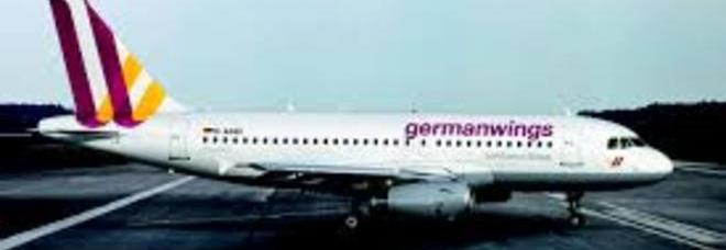 Atterraggio d'emergenza per un aereo della Germanwings diretto a Roma