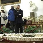 Addio a Giovanni Berlinguer, lontano dalle scelte di Renzi. L'ultimo saluto del mondo della politica