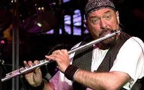 Ian Anderson e la storia dei Jethro Tull