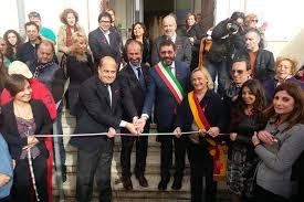 Torrenova, inaugurata la prima casa della salute in periferia. Marino: