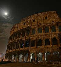 Unioni civili, sabato la marcia dei diritti al Colosseo