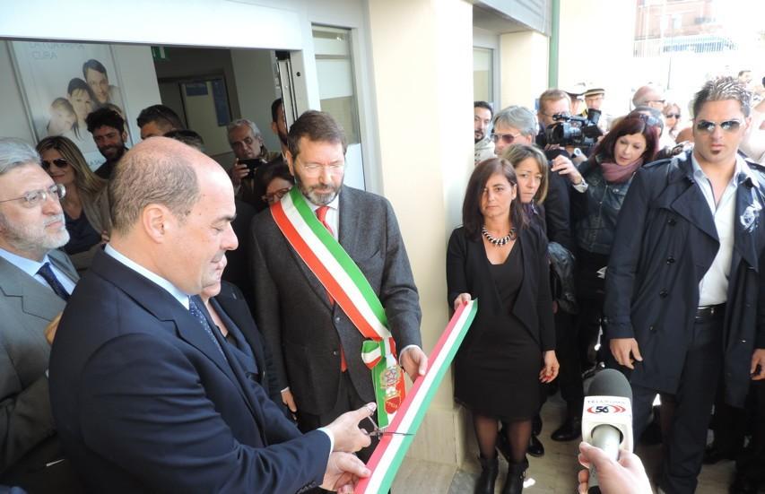 Municipio X, Zingaretti e Marino arrivano a Ostia: