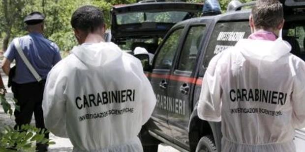 Pineta Sacchetti, parrucchiere ucciso a sassate: gli inquirenti vagliano tutte le ipotesi