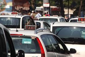 Siurezza, sindacati taxi: