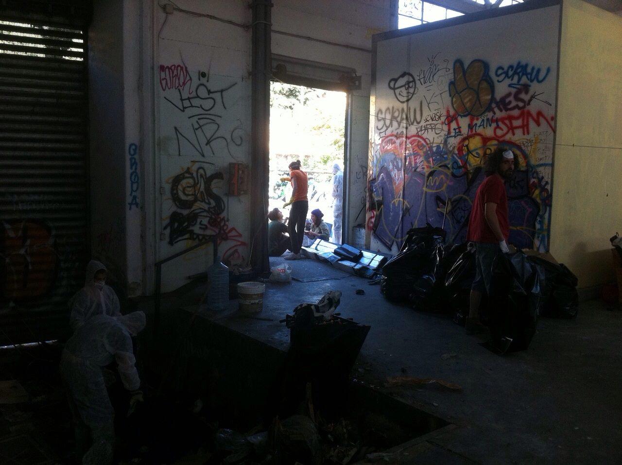Scup, sgomberata la struttura: attivisti in corteo, occupato un altro stabile. Fantino: