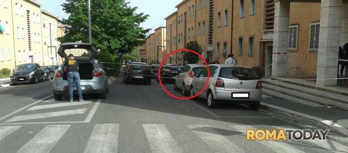 Guidonia, bomba carta contro l'auto del portavoce del sindaco: nessun ferito, indagano i carabinieri