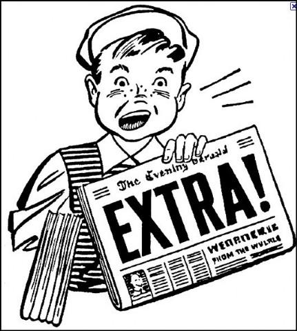 Il Nuovo Corriere ringrazia i lettori e raddoppia