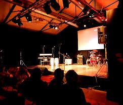 Fonderia delle arti: pittura, cinema, musica e letteratura per stART 2015