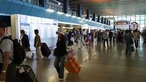 Fiumicino, riaperte le partenze dal terminal 3. Adr: