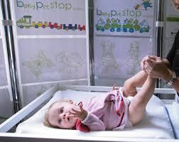 Nasce il baby pit stop, uno spazio a misura di bebè