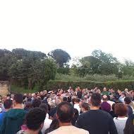 Rifugiati, centro di accoglienza tra ville e verde: i residenti di Casale San Nicola sul piede di gu...