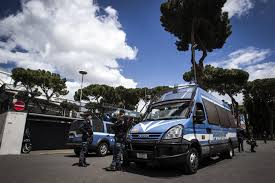 Coppa Italia, 5 tifosi denunciati e sottoposti a Daspo