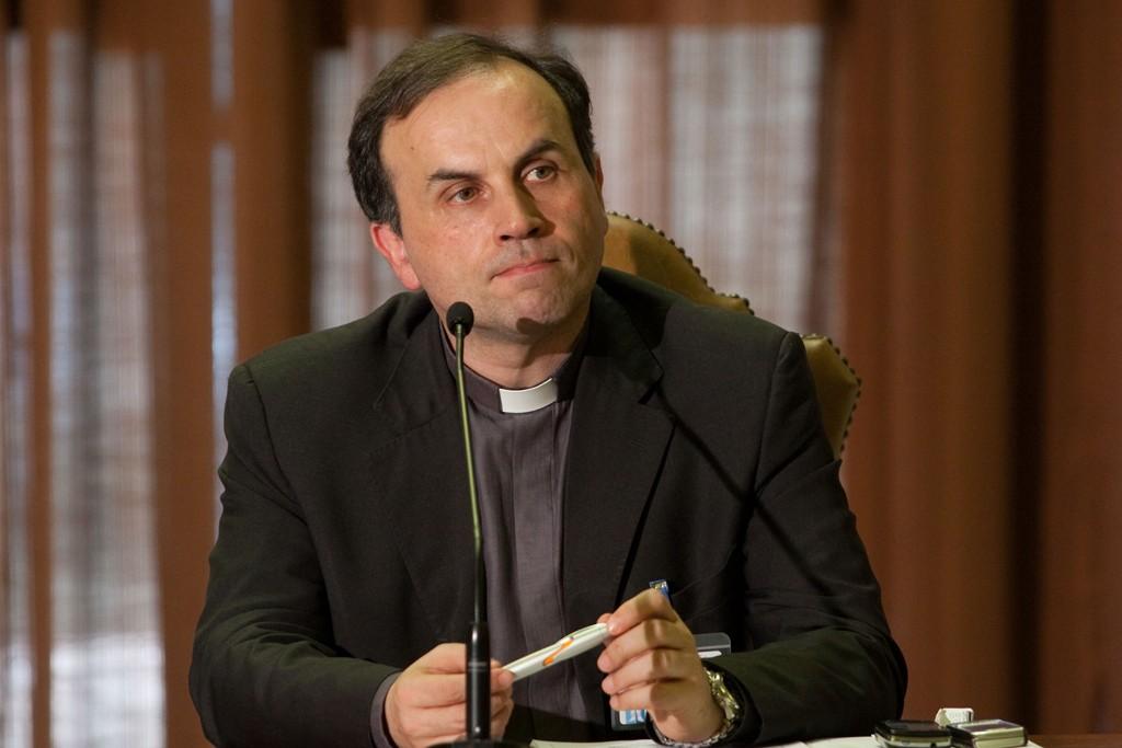 Rieti, Papa Francesco nomina il portavoce della Cei vescovo della città
