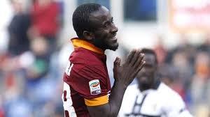 Roma, Doumbia non si ferma: l'ivoriano punta al Milan