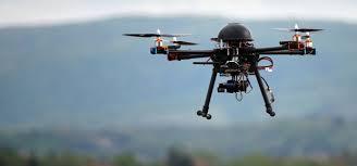 I droni invadono i cieli di Roma, al via maxi evento europeo