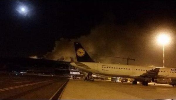 Incendio Fiumicino, opposizione all'attacco: